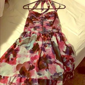 Guess dress worn once